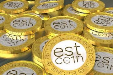 Эстония выпустит первую в мире национальную криптовалюту – «эсткоин»