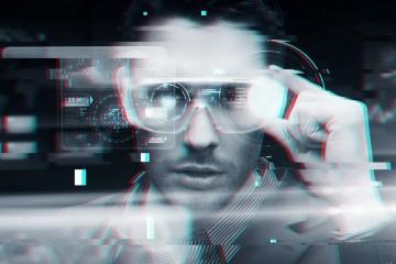 Виртуальные очки убили владельца