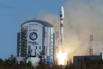 Российский спутник не долетел до космоса, потому что Роскосмос спутал космодромы