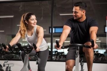 Женщины потеют меньше, чем мужчины?