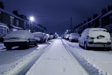 С четверга на пятницу в Москве ожидается самая холодная зимняя ночь