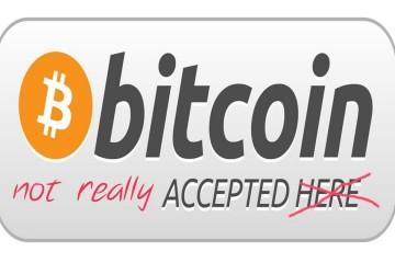 Крупнейшая биткоин-конференция не принимает биткоины
