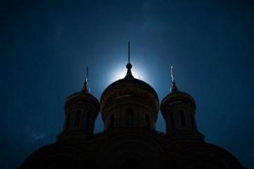 В декабре солнце светило москвичам и гостям столицы всего 6 минут