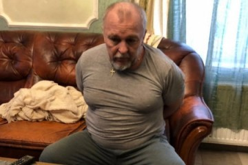 В Подмосковье задержан глава секты «бога Кузи» за кражу 215 млн рублей у МВД