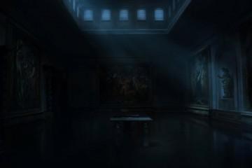 В Питере откроется первая ночная галерея