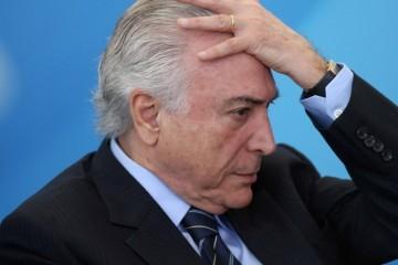 Президента Бразилии лишили пенсии ввиду отсутствия доказательств его существования