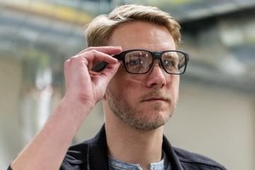 Интел создал тайные умные очки