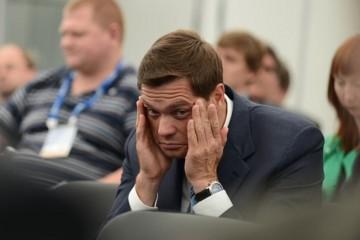 Оплата госрасходов РФ разорила бы самого богатого россиянина за 2 недели