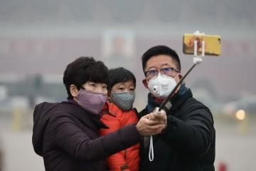 Парфюмерия загрязняет воздух не меньше, чем автомобили