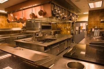 Выбор и приобретение торгового оборудования для кухни
