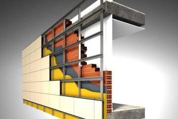 Инновационные технологии в современной облицовке зданий