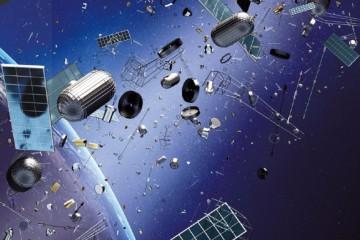У звездолетов появится функция уборки космического мусора