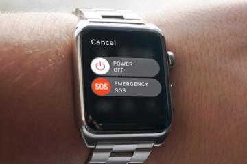 Айфоны и умные часы вызывают к спящим хозяевам полицию