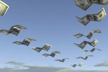 За месяц олигархи вывели из РФ $8 млрд