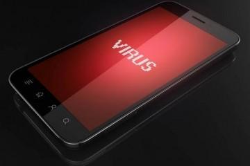 В 45 моделях смартфонов найдены встроенные вирусы