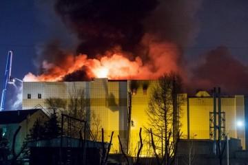 Пожарный о Кемерове: «Все эвакуационные выходы были закрыты, все до одного»