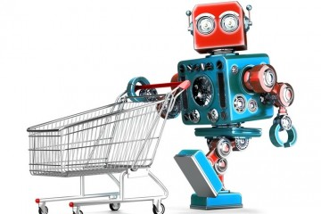 Шведская полиция отпустила робота, купившего экстази онлайн