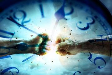 Наши внутренние часы влияют на агрессию