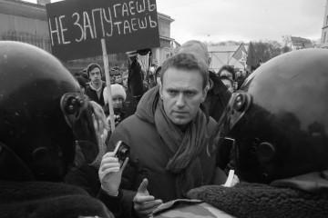 Навальный объявил всероссийскую акцию протеста «05.05»