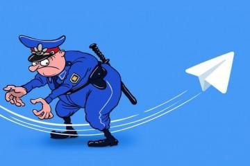 В борьбе с Телеграмом РКН заблокировал 2 с лишним млн IP-адресов Амазона и Гугла