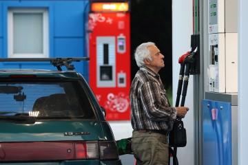 РФ накануне нового взрыва бензиновых цен