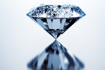 Алмаз оказался гибким и эластичным