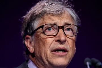 Билл Гейтс предрек смерть около 30 млн человек за полгода от скорой пандемии гриппа