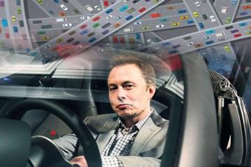 Проезд в фантастически быстром «метро будущего» Илона Маска будет стоить $1