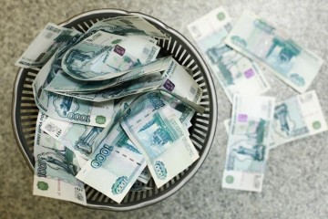 Правительство РФ призналось в искусственной девальвации рубля