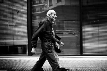 Быстрая ходьба снижает вероятность преждевременной смерти в среднем на 20-40%