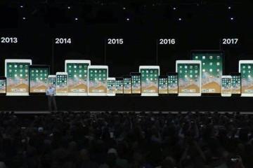 Эппл ускорит старые айфоны в 1,5-2 раза