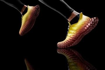 Дизайнер создал кроссовки против бега
