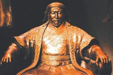 Казахстан решил покорить мир по методу Чингисхана