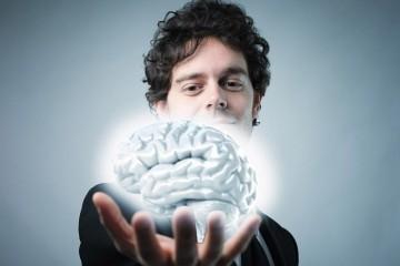Каждый человеческий мозг уникален