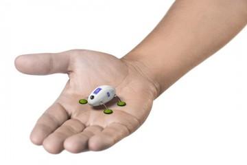 Роллс-ройс занялся производством роботараканов