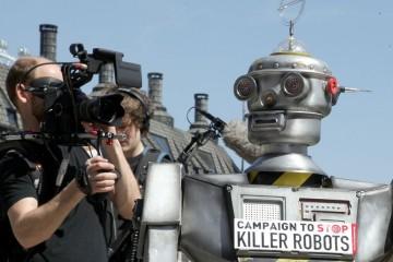 Ученые тысячами отказываются от участия в создании роботов-убийц