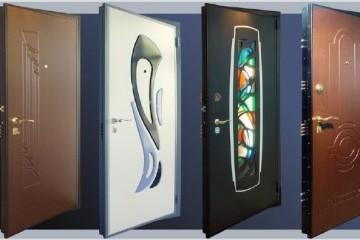 Как выбирать «правильную» дверь
