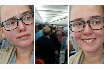 Шведская студентка остановила депортацию человека «в ад»