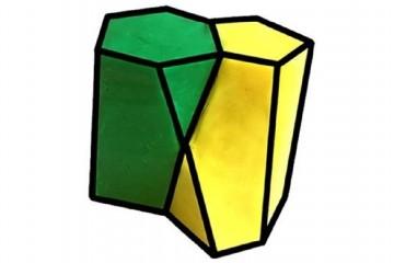 Биологи дали жизнь новой геометрической фигуре