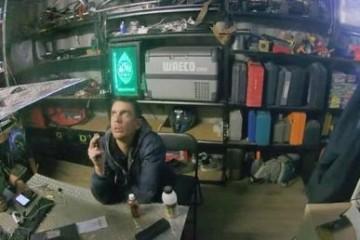 Австралийские воры украли включенные камеры видеонаблюдения