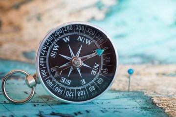 У людей может быть встроенный магнитный компас