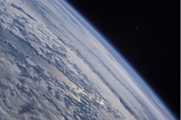 Концентрация углекислого газа в атмосфере достигла максимума за последние 800 тысяч лет