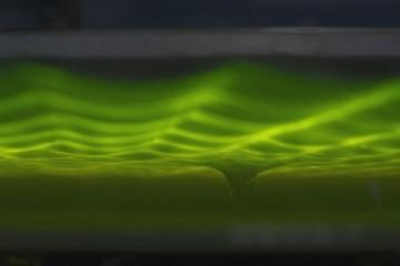 Курьезный опыт: моделирование черной дыры в ванне