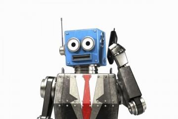 В Екатеринбурге предвыборной агитацией занялся робот