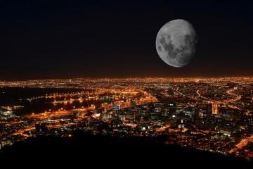 Луна влияет на нас больше, чем мы думали