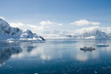 Стремительный коллапс гигантского ледника Вавилова грозит общепланетной катастрофой