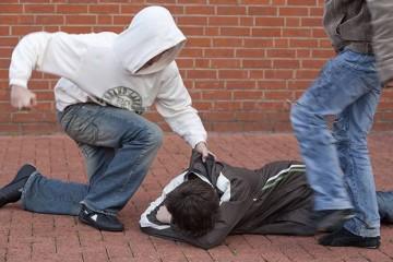 Зависит ли жестокость от телесных наказаний?