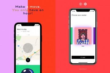 Новое мобильное приложение ищет доступного партнера для шахмат