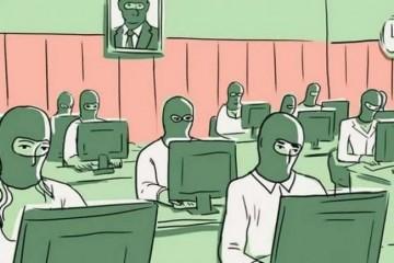 ФСБ требует полного контроля над интернетом