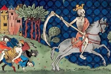Человечество незаметно откатилось в средневековье: средств от мора больше нет